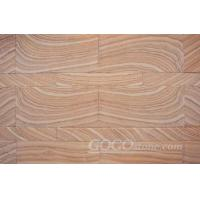 Buy cheap WOODEN SANDSTONE WALL from wholesalers