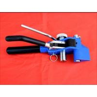 Buy cheap Stainless Steel Cable Strap Tensioning Tool from wholesalers