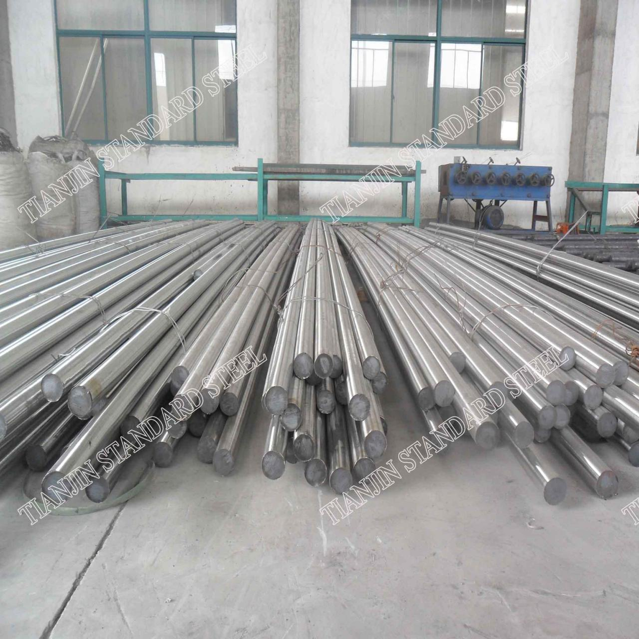 Buy cheap 304 Stainless Steel Round Bars from wholesalers