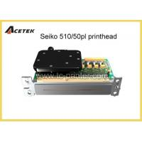 Buy cheap SPT Seiko 510 50PL Printhead For Inkjet Printer from wholesalers