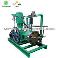 Buy cheap Air-Compressors 2-stage Compression Water Cooling Acetylene Diaphragm Gas Compressor from wholesalers