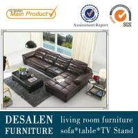 Wholesale Modern leather sofa M221 Europe type high quality leather sofa from china suppliers