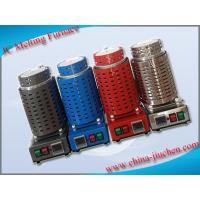 Wholesale Electric Melting Furnace High Quality Gold And Silver Melting Furnace/Silver Smelter from china suppliers