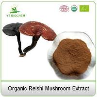 Wholesale Best Organic Red Reishi Mushroom Extract Powder from china suppliers