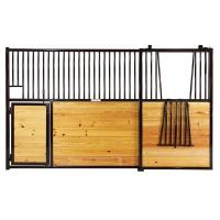"Wholesale Featured Elite"" Horizontal Horse Stall with Lazy Susan Door from china suppliers"
