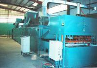 Buy cheap ZMG-A series automatic paper pulp moulding product line from wholesalers