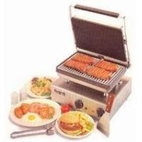 Catering Equipment Grills: Gas