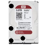 Buy cheap WD Red Desktop 3.5-inch WD30EFRX from wholesalers