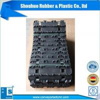 Buy cheap Rubber Track Snowmobile Snowcat Skidoo Rubber Track from wholesalers