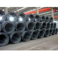 Mild High Carbon Steel Wire Rod in Roll Manufactures