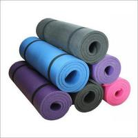 Wholesale Rubber Yoga Mats from china suppliers