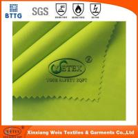 Buy cheap Ysetex EN/NFPA cotton fireproof cloth material fabric sale for welding from wholesalers