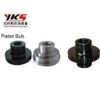 Mud Pump Piston Made from Thiakol Rubber or Polyure-thane