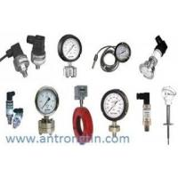 Buy cheap Pressure gauges REOTEMP from wholesalers