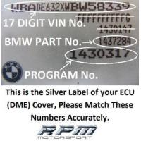 Buy cheap BMW E46 (3 Series) M3 S54HP Years 1999 To 2006 RMFD ECU MSS54HP from wholesalers