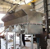 Buy cheap Continuous Fluid Bed Dryers from wholesalers