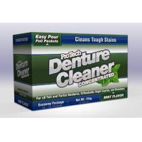 Buy cheap ProTech Denture Cleaner from wholesalers