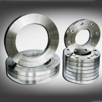 Buy cheap ASTM A182 Forged Stainless Steel Plate Pipe Flange for sale from wholesalers