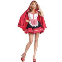 Buy cheap Little Red Riding Hood Costume For Women from wholesalers