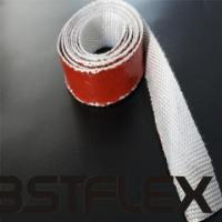 Buy cheap Silicone Coated Fiberglass Tape BST-FGT-SC from wholesalers