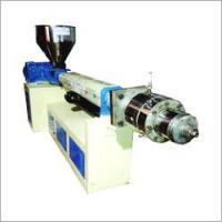 Buy cheap PVC Conduit Pipe Machine from wholesalers