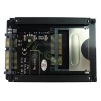 Buy cheap To CF/CFast/SD/TF SATA to CFast card adapter converter from wholesalers