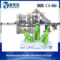 Wholesale Best Price Liquor Wine Bottle Filling Equipment from china suppliers