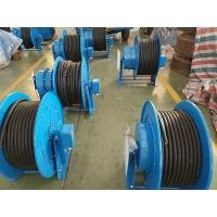 Slipring Built-in Type Cable Reel Manufactures