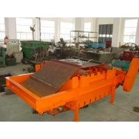Buy cheap Cross-belt RCDD Series Electro-Magnetic Separator from wholesalers