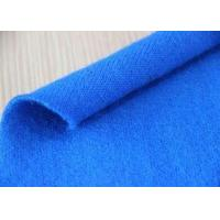 Buy cheap Morden Designer Soft Textile Merino Wool Jersey Knit Fabric 57 /59 Width from wholesalers