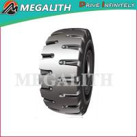 Buy cheap Off-the-road Tyres(OTR) MWS L4 L5 (17.5R25, 20.5R25, 23.5R25, 26.5R25, 29.5R25, 29.5R29, 35/65R33) from wholesalers
