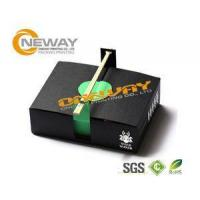 Wholesale Lunch Fast Food Custom Printed Food Boxes Health And Safety from china suppliers