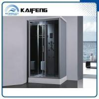 Buy cheap Steam Shower Cabin Home Bathroom Steam Cabin Home Bathroom Steam Cabin from wholesalers
