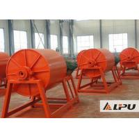 Buy cheap Large Capacity Mining Machinery Ceramic Ball Mill Critical Speed , Dry Ball Mill from wholesalers