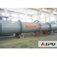 Wholesale Bentonite Rotary Industrial Drying Equipment With Rotate Speed 3-8 r/min from china suppliers