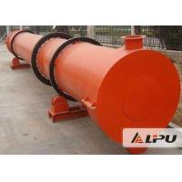 Buy cheap 3kw High Efficiency Industrial Drying Equipment For Gypsum Limestone product