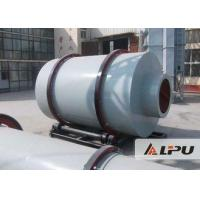 Buy cheap Low Power Consumption Three Drum Rotary Dryer Material Less Than 20mm product