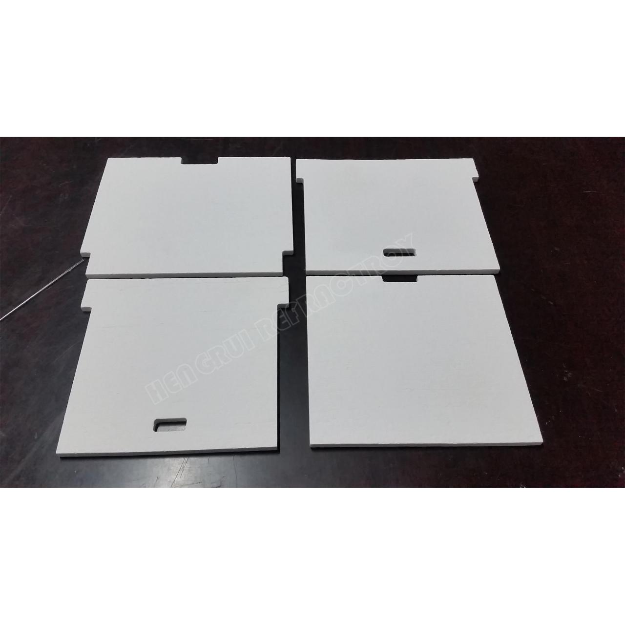 Insulation Fire-board for Fireplaces/Heaters Manufactures