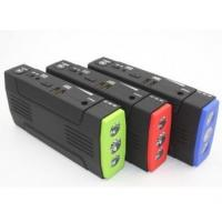China Top Jump Starter Battery Car Jump Pack Smart Car Charger 16800mah on sale