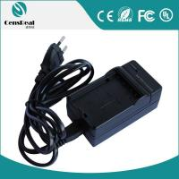 Newest design LCD display USB charger for camera battery Manufactures
