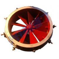 Buy cheap VentilationButterfly. Special blower regulator from wholesalers