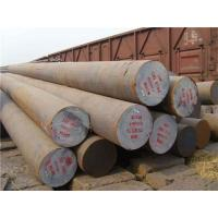 China ROUND BAR HOT ROLLED STEEL BAR on sale