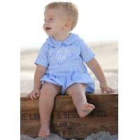 Buy cheap 2015 boutique boy bubble baby boy romper baby clothing wholesale china from wholesalers