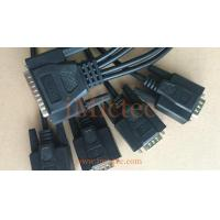 Buy cheap HDB44 to DB9 (four connectors) Cable from wholesalers