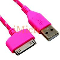 30P Dock USB Cable for iPhone4