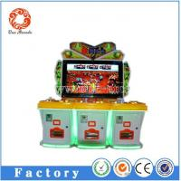 Buy cheap Hot sale Captain Hook fighting arcade video cabinets game machines from wholesalers