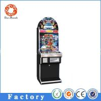 Wholesale Africa popular luxury table top roulette slot game machine casino gambling bingo from china suppliers