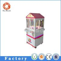 large size toys claw machine games kids doll machine Manufactures