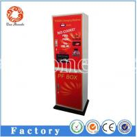 coin token counting machine for vending machine Manufactures