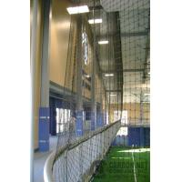 Buy cheap BALL BARRIER NETS from wholesalers